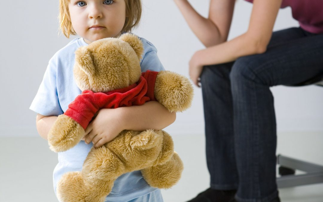 Good Practice and Ensuring Accountability in Addressing Safeguarding Children Concerns